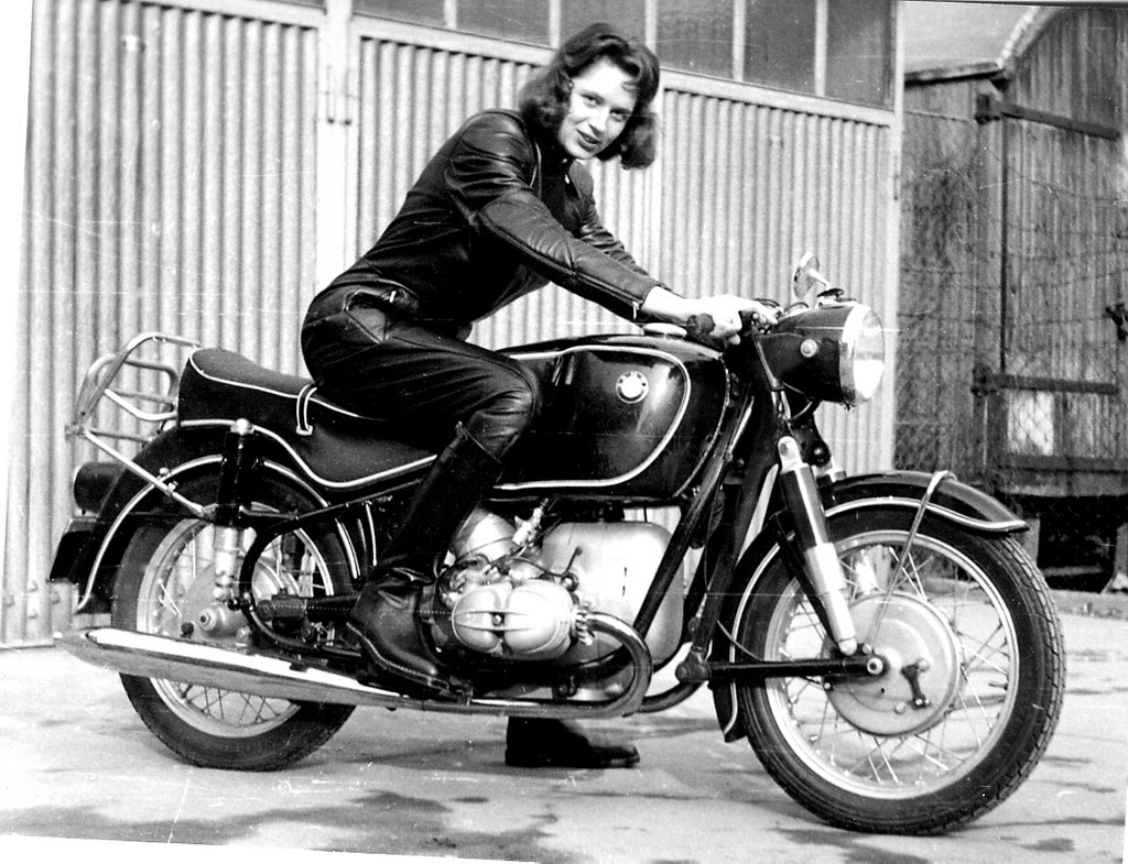 Bmw Motorcycles Classic Denise S Motorcycle Journeys