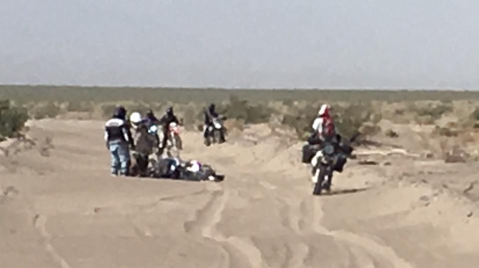 dunes wsr