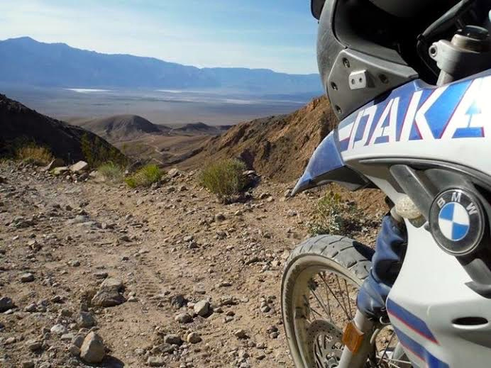 Tips for Solo Motorcycle Touring by The Lost Adventure