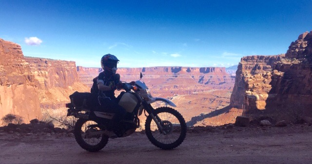 Day 6, Last Day in Moab