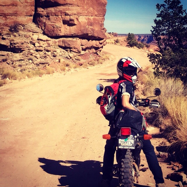 Day 4, Moab Adventures