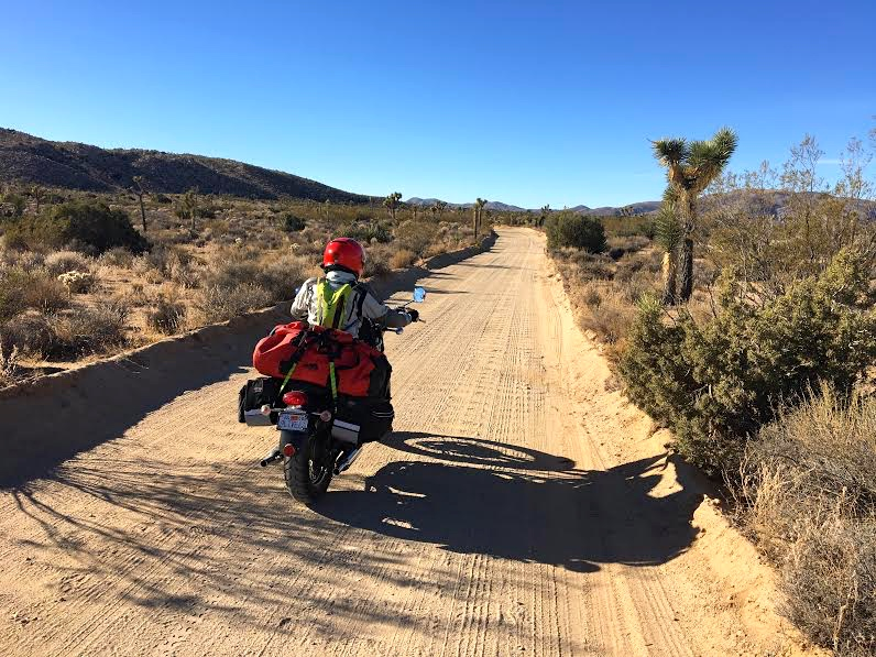 Honda Trail 70 to a Triumph and the Journey in Between
