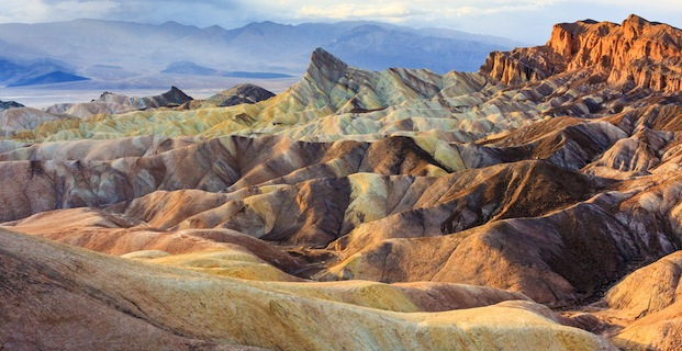 Zabriskie-Point-Death-Valley-National-Park