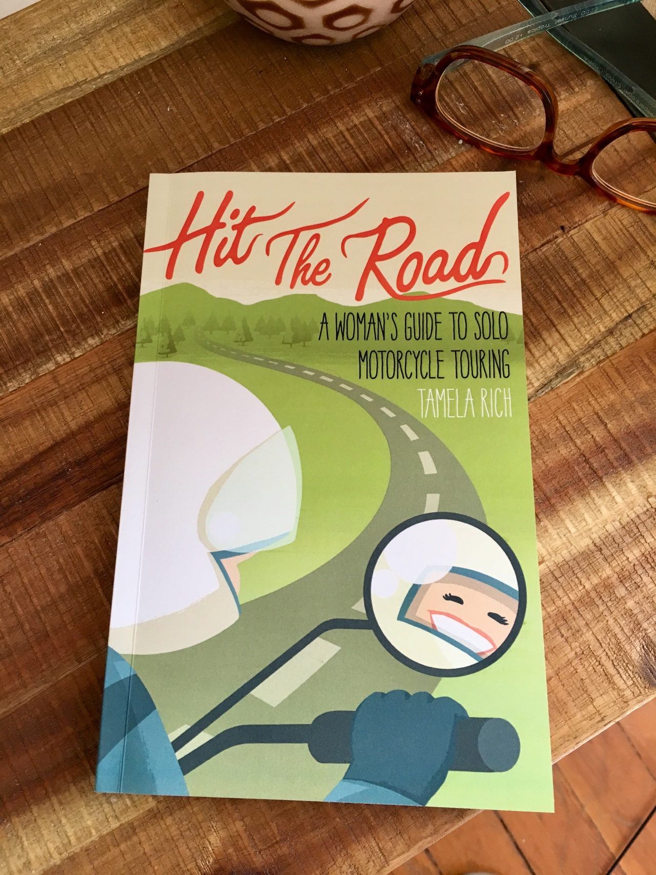 Best Book About Women Riding Solo